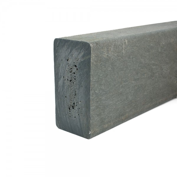 Heavy duty Grey 80mm x 160mm x 2.5m Beam
