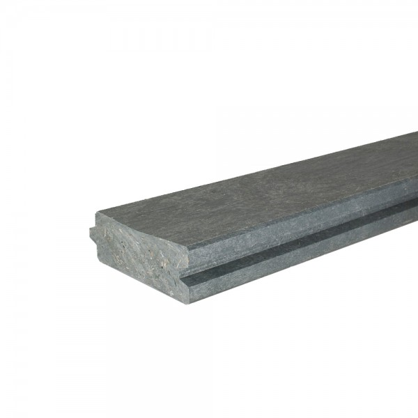 Tongue and Groove plank Grey 45mm x 120mm x 2.8m