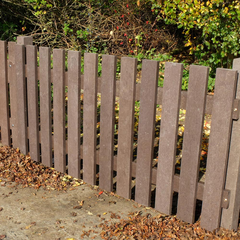 Fencing, Landscaping