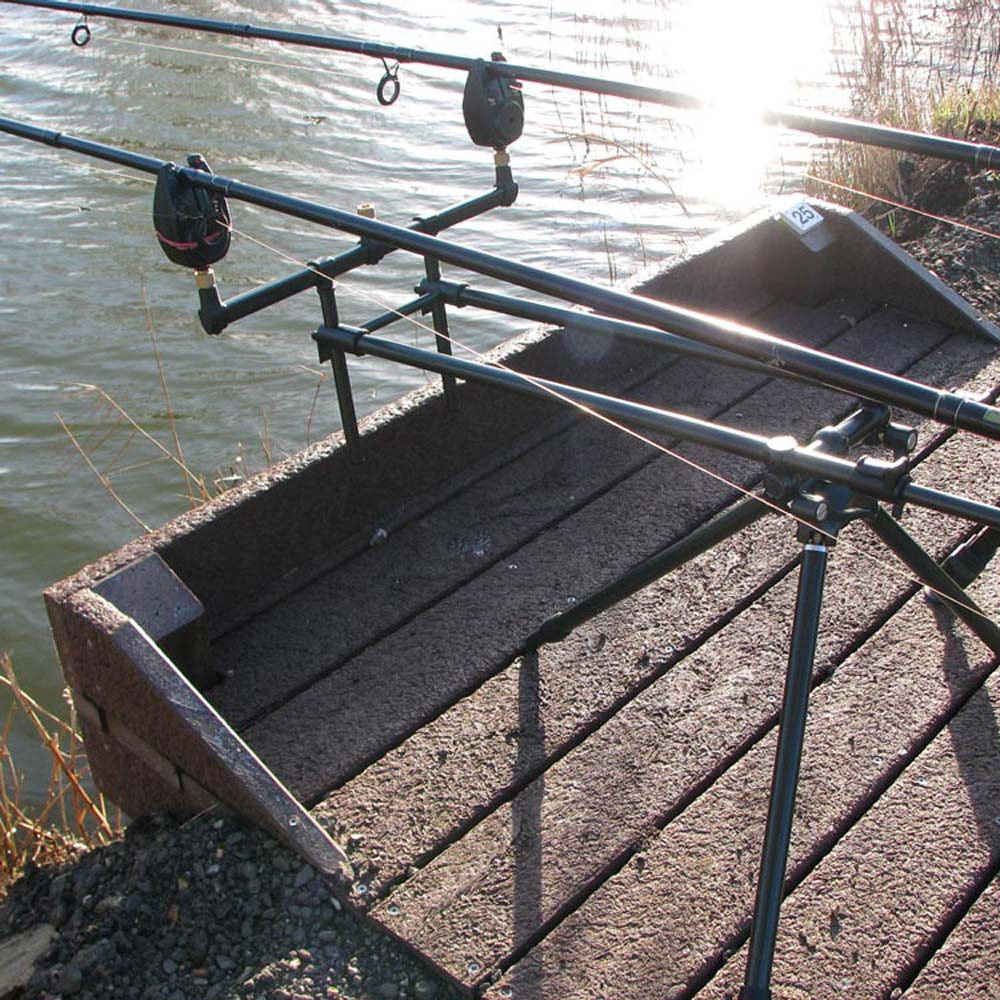 Fishing Platforms