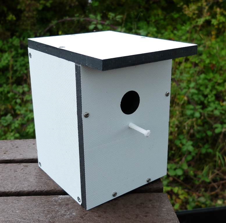 Nest Boxes, Wildlife management, Wildlife & Conservation
