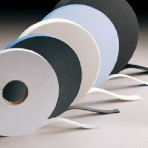 Single Sided Black PVC, Adhesives, Accessories