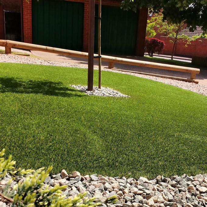 Artificial Grass Edging Products