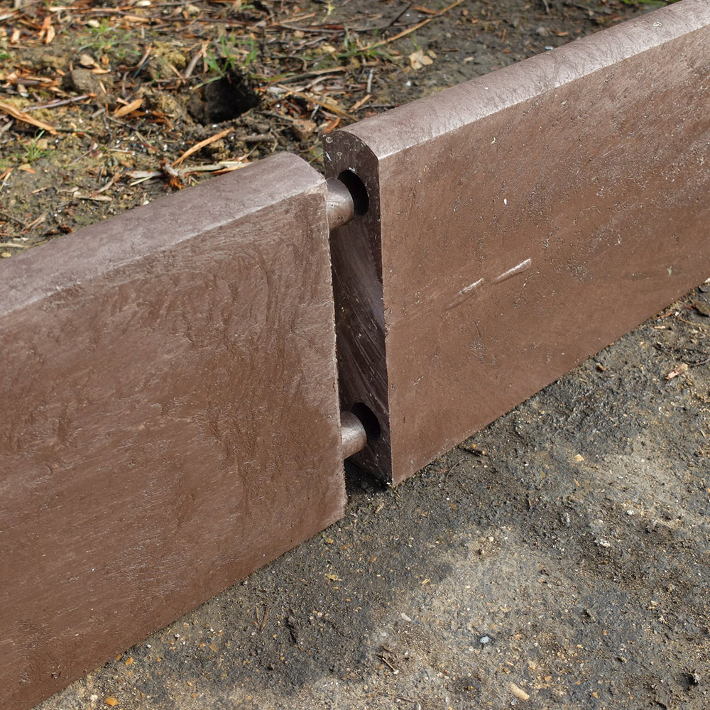 New in stock - Heavy Duty Curb Planks